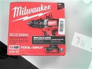 MILWAUKEE TOOL M18 2702-20